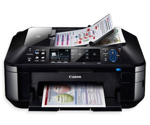 Canon Printer PIXMA MX884