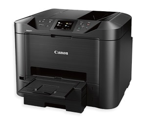 Canon MAXIFY MB5420 Scanner