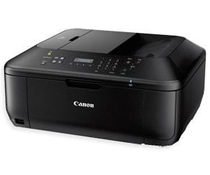 Canon Printer PIXMA MX455