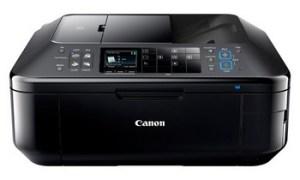 Canon PIXMA MX712 Wireless