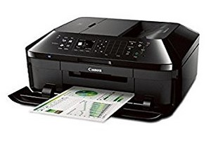 Canon PIXMA MX722 Wireless