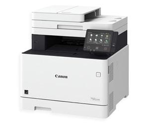 Canon imageCLASS MF735Cdw Scanner