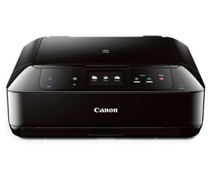 Canon PIXMA MG7520 Scanner