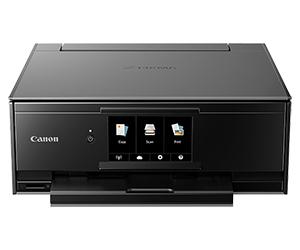 Canon PIXMA TS9100 Series