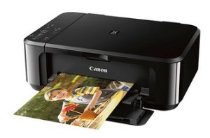 Canon PIXMA MG3600 Series