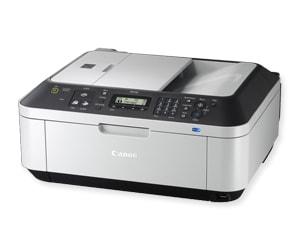Canon PIXMA MX350 Scanner