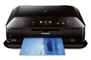 Canon PIXMA MG7500 Series