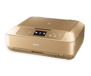 Canon PIXMA MG7720 Scanner