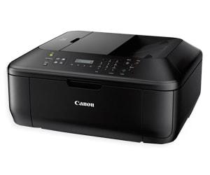 Canon PIXMA MX392 Scanner