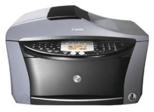 Canon PIXMA MP780