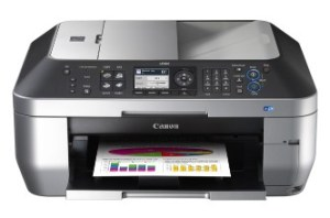 Canon PIXMA MX870 Series