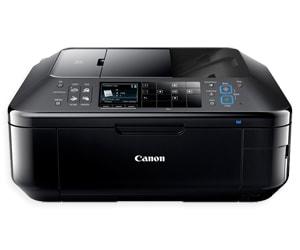 Canon PIXMA MX892 Scanner