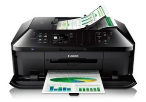 Canon PIXMA MX920 Series