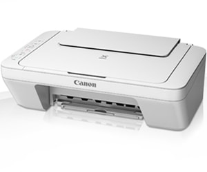 Canon PIXMA MG2950 Scanner