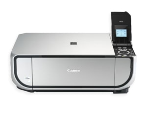 Canon PIXMA MP520 Scanner