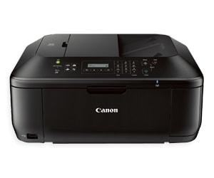 Canon PIXMA MX531 Scanner