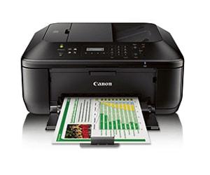 Canon Printer MX471