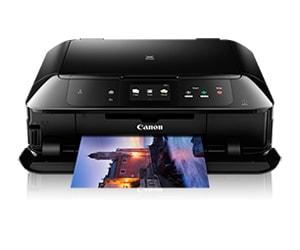 Canon PIXMA MG7710 Printer