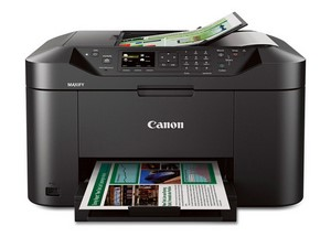 Canon MAXIFY MB2000 Series