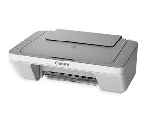 Canon PIXMA MG2420 Scanner