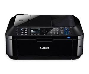 Canon PIXMA MX420 Scanner