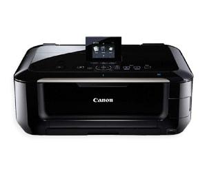 Canon PIXMA MG6250 Series
