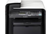 Canon i-SENSYS MF4550d Printer
