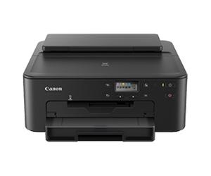 Canon PIXMA TS701 Series