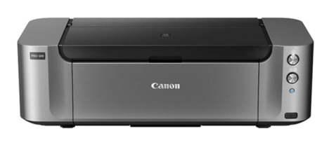 Canon Pixma PRO-100 Driver
