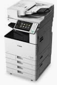 Canon imageRUNNER ADVANCE C3530i III Driver
