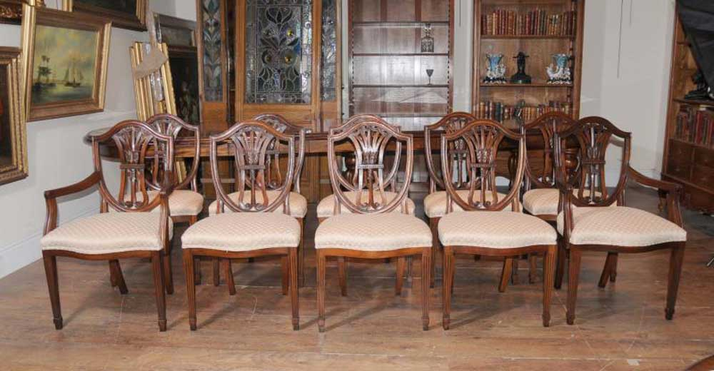 Garden Furniture 8 Piece Set