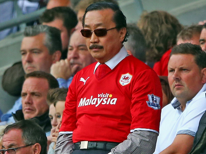 This has to be the Worst dressed man in football