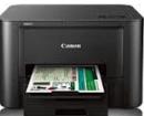 Canon MAXIFY iB4020 Driver for Mac