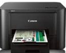 Canon MAXIFY iB4020 Driver for Mac