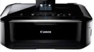 Canon PIXMA MG5320 Driver Mac