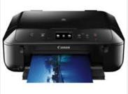 Canon PIXMA MG6860 Driver Mac