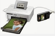 Canon SELPHY CP1000 Driver Mac