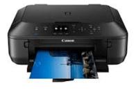 Canon PIXMA MG5600 Driver Mac