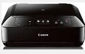Canon PIXMA MG5720 Driver Mac