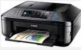 Canon MX894 Printer Driver Mac Os X