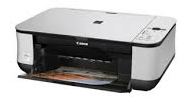 Canon PIXMA MP252 Driver Mac