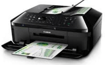 Canon PIXMA MX727 Printer Driver Mac