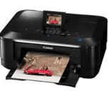Canon Pixma MG8140 Printer Driver Mac Os X
