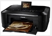 Canon Pixma MG8250 Printer Driver Mac Os X