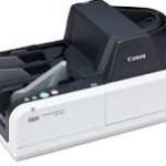 Canon imageFORMULA CR-190i Drivers Mac