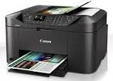 Canon MAXIFY MB2150 Driver Mac Windows Linux