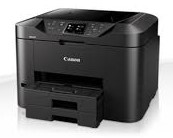 Canon MAXIFY MB2740 Driver Mac Windows Linux