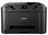 Canon MAXIFY MB5360 Driver Mac Windows Linux