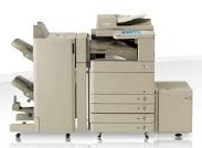 Canon imageRUNNER ADVANCE C5250i Driver Download
