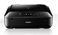 Canon PIXMA MG6840 Driver Download Mac Os X